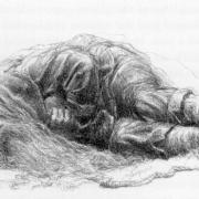 Bombur inconsciente