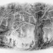Apresados por los elfos