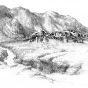 Ruinas de Valle