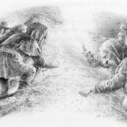 Buscando la Piedra del Arca