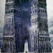 Isengard anegada