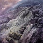 Gollum y el Monte del Destino