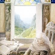 Reencuentro con Bilbo