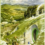 Bilbo en Bolson Cerrado
