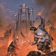 Asedio de Osgiliath