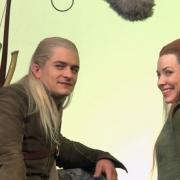 Confidencias entre Elfos