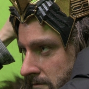 Coronan a Richard Armitage