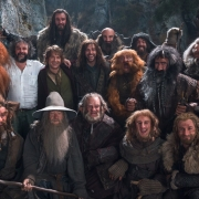 El Hobbit: Rodaje