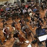 Conrad Pope dirige a la Orquesta Sinfónica de Nueva Zelanda