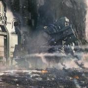 Diseño conceptual de la batalla