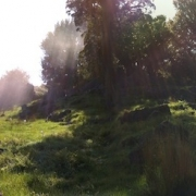 Localización del Bosque de los Trolls3
