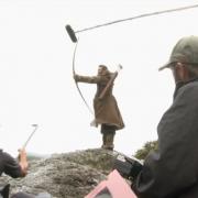 Luke Evans como Bardo