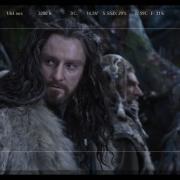 Thorin busca a Bilbo