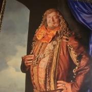 El retrato del Gobernador de Esgaroth