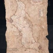 Mapa de Esgaroth