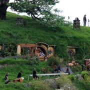 Rodaje en Hobbiton14