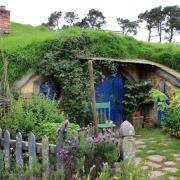 Rodaje en Hobbiton12