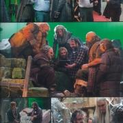 Imágenes variadas de El Hobbit: La Batalla de los Cinco Ejércitos