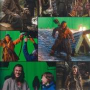 Imágenes varias de El Hobbit: La Batalla de los Cinco Ejércitos