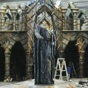 Decorado de Dol Guldur