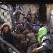 Batalla en las calles de Valle