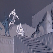 Previsualización de un asalto de los Orcos
