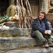 Peter Jackson en la casa de Beorn
