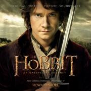 Banda sonora de El Hobbit: Un Viaje Inesperado