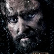 Poster de Thorin de El Hobbit: La Batalla de los Cinco Ejércitos en HD