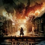 Primer poster de El Hobbit: La Batalla de los Cinco Ejércitos - HD
