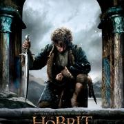 Segundo poster de El Hobbit: La Batalla de los Cinco Ejércitos - HD