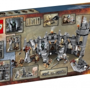 Lego-Batalla en Dol Guldur1