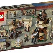 Lego-Ejército Elfo del Bosque Negr1