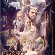 Poster del Concilio Blanco
