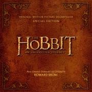 BSO de El Hobbit: Un Viaje Inesperado