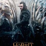Nuevo poster de Bardo de El Hobbit: La Batalla de los Cinco Ejércitos