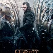 Nuevo poster de Bardo de El Hobbit: La Batalla de los Cinco Ejércitos en HD