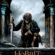 Segundo poster en español de El Hobbit: La Batalla de los Cinco Ejércitos