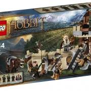 Lego-Ejército Elfo del Bosque Negro