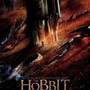 Nuevo poster de La Desolación de Smaug: el dragón en Erebor