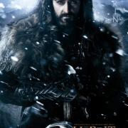 Poster de Thorin