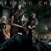 Banner de Thorin, Fili y Kili en Erebor
