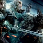 Nuevo banner de Kili, Fili y Thorin
