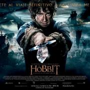 Nuevo banner español de El Hobbit: La Batalla de los Cinco Ejércitos