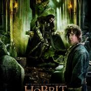 Poster de Thorin y Bilbo de El Hobbit: La Batalla de los Cinco Ejércitos
