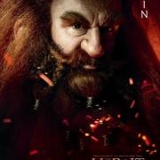 Poster de Glóin (HD)