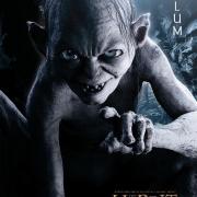 Poster de Gollum (HD)