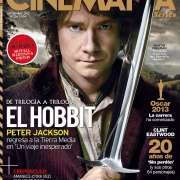 Portada de CInemania