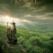 Poster español El Hobbit: Un Viaje Inesperado