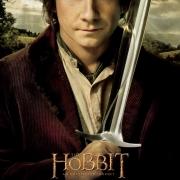 Tercer poster El Hobbit: Un Viaje Inesperado